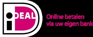 Het logo van iDeal